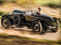 Old Race Cars, Old Cars, Bentley Motors, Vintage Race Car, Car Photos, Custom Cars, Concept Cars, Motor Car, Cars And Motorcycles