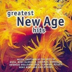 That was yesterday: New Age Song Greates Hits