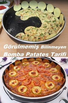 Appetizer Recipes, Salad Recipes, Appetizers, Macaroni And Cheese, Food And Drink, Potatoes, Erdem, Meals, Ethnic Recipes