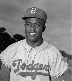 In all the talk about Jackie Robinson's role as the man who broke the color barrier, one thing often gets left out: He was a great baseball player. Simply Great.