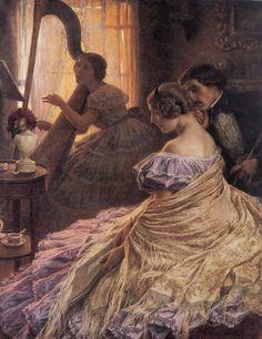 Cesare Saccaggi (Tortona, 1868 – 1934) Preludio 1914