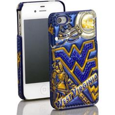 WVU iPhone case. I need an iPhoneee