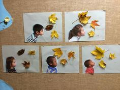 This windy fall art project is DARLING!  http://frozenintime81.blogspot.ca/2013/11/w-is-for-wind.html                                                                                                                                                                                 More