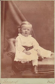 Francis S Dane I, my great grandfather.  He was born in 1874.
