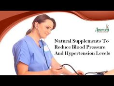 You can find natural supplements to reduce blood pressure  at http://www.ayurvedresearch.com/natural-herbal-supplements-for-high-blood-pressure.htm  Dear friend, in this video we are going to discuss about natural supplements to reduce blood pressure. Hypertension or high blood pressure can be reduced with the help of natural supplements like Stresx capsules in a safe and effective manner. Facebook : https://www.facebook.com/ayurvedresearch Twitter : https://twitter.com/ayurvedresearch