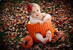 11 idées adorables pour photographier les bébés