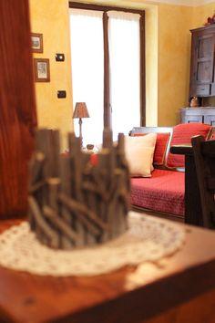 HOME DECOR TIPS - MOUNTAIN HOUSE