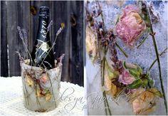 Олеся Гавриш - свадебная флористика и декор
