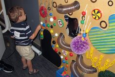 Would be awesome to have in our sensory room at school!!!