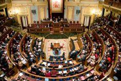 El xoc de sobiranies arriba al congrés espanyol - VilaWeb, 08.04.2014. Jordi Turull (CiU), Marta Rovira (ERC) i Joan Herrera (ICV-EUiA) aniran avui a Madrid (16.00) com a representants del parlament per demanar al congrés espanyol que transfereixi a la Generalitat la competència per a fer un referèndum sobre el futur polític de Catalunya. Hi defensaran una proposició de llei orgànica que demana al parlament espanyol que delegui a la Generalitat 'la competència per celebrar un referèndum'.