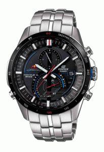 Black Herren Casio Edifice Stoppuhr Stahl Neu for sale online Casio Edifice, Cool Watches, Watches For Men, Wrist Watches, Timex Watches, Casio G Shock, Watch Brands, Casio Watch, Luxury Watches