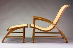 Christopher Solar plantation chair