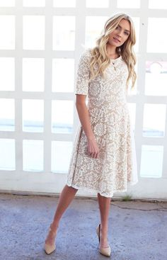 Sloan Dress - MW24349
