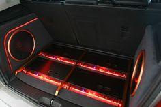 UDC CAR AUDIO ศูนย์ติดตั้งเครื่องเสียงติดรถยนต์