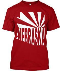 Only forNebraskans who now call Arizona home & Arizonans that went to Nebraska.