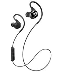 Epic Bluetooth Earbuds from JLab Audio Waterproof