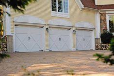 60 Best Steel Carriage House Garage Doors Images
