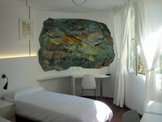 Flow and Art project at Malaca Instituto, Malaga - Room Malaga, Flow, Art Projects, Outdoor Blanket, Drawings, Painting, Painting Art, Sketches, Paintings