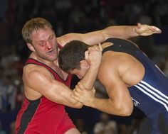 By Steve Fraser February 28, 2014 (revised reprint, part 1)  This article, written by Olympic Wrestling Coach Steve Fraser, is oriented toward wresters,