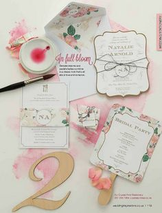 crystalprintOur stationery featured in the latest Wedding Inspirations Magazine.  http://weddinginspirations.co.za/  Photography : http://www.huismanphoto.co.za/