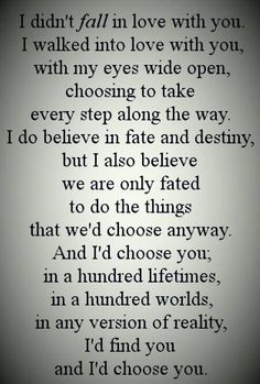 Romantic Love Sayings Or Quotes To Make You Warm; Relationship Sayings; Relationship Quotes And Sayings; Quotes And Sayings;Romantic Love Sayings Or Quotes Love Poems, Love Quotes For Him, Great Quotes, Quotes To Live By, Me Quotes, Inspirational Quotes, Baby Quotes, Qoutes, I Choose You Quotes