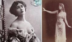 "Lina Cavalieri, muse for Fornasetti's ""Tema e Variazioni"" plate series"