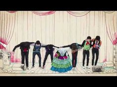 Monsieur Periné - Cou-Cou (Video Oficial) HD reminds me of Coldplay's Strawberry Swing video Spin Me, Jaz Z, Coldplay, Music Videos, Blog, Animation, Youtube, 2013, Light Music