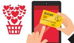 79% ľudí považuje Valentín za komerčný sviatok, no aj napriek tomu sme za valentínske darčeky minulý rok minuli o 53% viac. Valentín je pre e-shopárov skvelá príležitosť získať nových zákazníkov. Ako na valentínsku kampaň, ktorá nestojí ani cent? Inšpirujte sa!