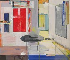 Artistas Marlborough Interiors, Painting, Spanish Art, Modern Art, Contemporary Artists, Art Centers, Museums, Painting Art, Decoration Home