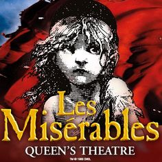 Buy Tickets for Les Miserables at Sondheim Theatre, London from Visit London App. Queens Theatre, Les Miserables, Buy Tickets, Musicals, Interview, Fictional Characters, Felt, Journey, Dreams