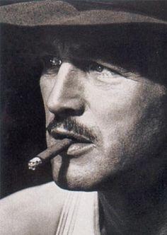 Paul Newman ~ Henry Gondorff, The Sting (1973)