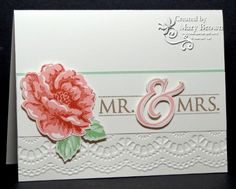 SUO72 Wedding Can cut flower and ampersand with Cricut