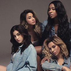 Fifth Harmony Is Back In The Studio...Without Camila Cabello, Of Course - http://oceanup.com/2017/01/16/fifth-harmony-is-back-in-the-studio-without-camila-cabello-of-course/