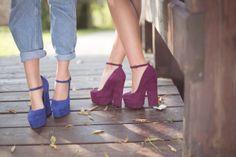 ninalilou, shoes, heels, tacchi