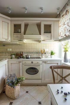 Кухни в стиле кантри и прованс: 85 элегантных и теплых решений для ценителей уюта http://happymodern.ru/kuxni-v-stile-kantri-i-provans-foto/ kyxni_kantri_i_provans-4