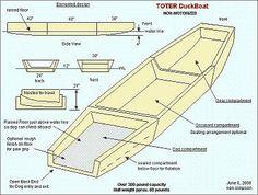 Toter DuckBoat