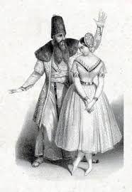 Bildresultat för N. Roslavleva ballerina