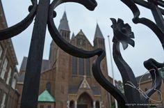 Breda, LAURENTIUS KERK, Ginnekenweg.