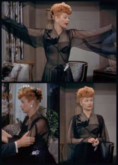 Easy to Wed: Lucille Ball