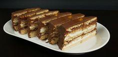 Πάστες βανίλια-σοκολάτα χωρίς προσθήκη ζάχαρης