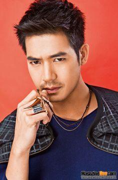 Thailand - Sukollawat Kanarot #thai #actor #sukollawatkanarot