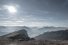Höhenwanderung Niederhorn, Berner Oberland, Switzerland