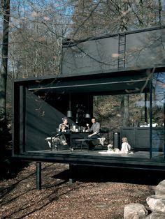 maison en kit Vipp Shelter