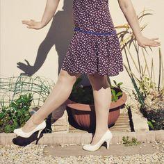 Un petit côté charleston qui me plaît comme même! Patron: @louisantoinetteparis Tissu: @mondialtissus #jadelap #louisantoinettepatron #mondialtissus #charleston #passepoil #coutureaddict #imademyclothes #sewing Skater Skirt, Couture, Skirts, Instagram, Fashion, Boss, Moda, Fashion Styles, Skirt
