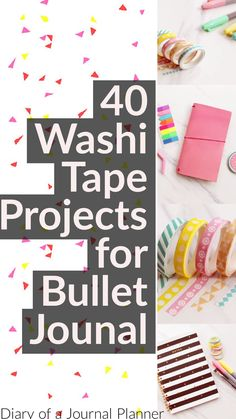 How to use washi tap