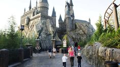 Universal announced in their Winter 2012 Passport mailer that Preferred & Premier Passholders receive Early Park Admission to the Wizarding World of Harry Potter December 1 - 23. To learn everything this is to know about Early Park Admission at WWoHP, follow this link.