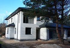 Projekt domu Kasjopea 4 - fot 53