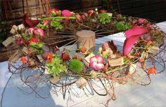 Artist Gregor Lersch Floral Design