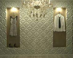 paredes revestidas com placas de gesso - Pesquisa Google
