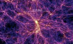 Scientists find 'Cosmic Web' holding the universe together - http://scienceblog.com/479723/479723/